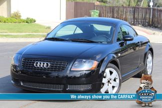 2001 Audi TT 1.8T COUPE 84K MILES MANUAL SERVICE RECORDS XENON LEATHER Woodland Hills, CA