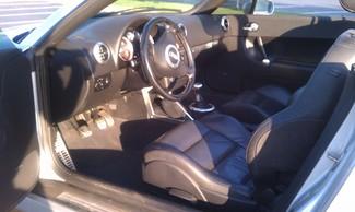 2001 Audi TT 225 HP Quattro 6-Spd w/ESP Erie, Colorado 3