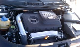 2001 Audi TT 225 HP Quattro 6-Spd w/ESP Erie, Colorado 7