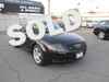2001 Audi TT Convertile AWD Costa Mesa, California