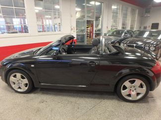 2001 Audi Tt Quattro, Turbo CONVERTIBLE, SHARP! 6-SPEED MANUAL!~ Saint Louis Park, MN 5