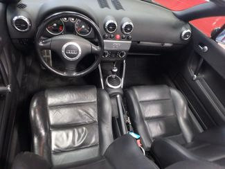 2001 Audi Tt Quattro, Turbo CONVERTIBLE, SHARP! 6-SPEED MANUAL!~ Saint Louis Park, MN 3