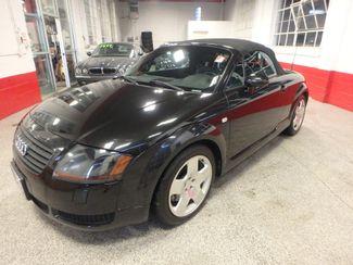 2001 Audi Tt Quattro, Turbo CONVERTIBLE, SHARP! 6-SPEED MANUAL!~ Saint Louis Park, MN 9