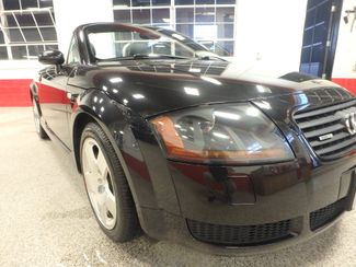 2001 Audi Tt Quattro, Turbo CONVERTIBLE, SHARP! 6-SPEED MANUAL!~ Saint Louis Park, MN 21