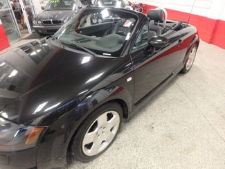 2001 Audi Tt Quattro, Turbo CONVERTIBLE, SHARP! 6-SPEED MANUAL!~ Saint Louis Park, MN 20