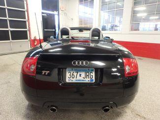 2001 Audi Tt Quattro, Turbo CONVERTIBLE, SHARP! 6-SPEED MANUAL!~ Saint Louis Park, MN 28