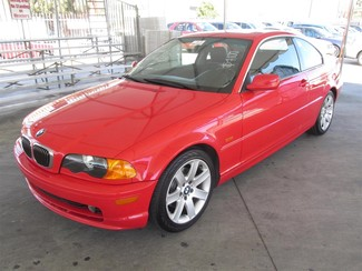 2001 BMW 325Ci Gardena, California