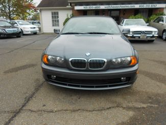 2001 BMW 325Ci Memphis, Tennessee 15