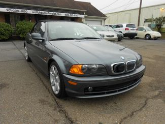 2001 BMW 325Ci Memphis, Tennessee 16