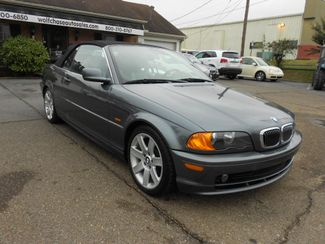 2001 BMW 325Ci Memphis, Tennessee 17