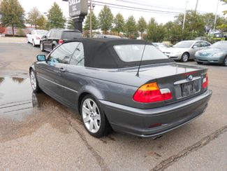 2001 BMW 325Ci Memphis, Tennessee 23