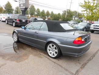 2001 BMW 325Ci Memphis, Tennessee 2