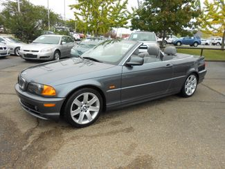 2001 BMW 325Ci Memphis, Tennessee 24