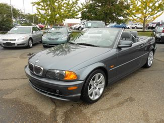 2001 BMW 325Ci Memphis, Tennessee 25