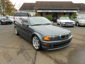 2001 BMW 325Ci Memphis, Tennessee 26