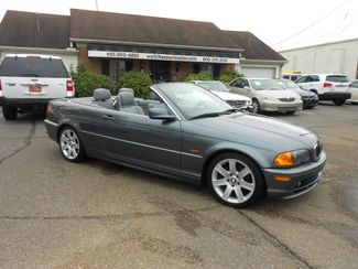 2001 BMW 325Ci Memphis, Tennessee 1