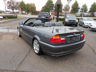 2001 BMW 325Ci Memphis, Tennessee 28