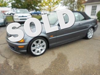 2001 BMW 325Ci Memphis, Tennessee