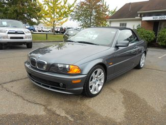 2001 BMW 325Ci Memphis, Tennessee 14