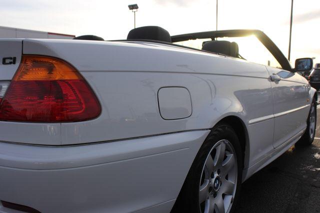 2001 BMW 325Ci RWD - PREMIUM PKG! - 5SP MANUAL! Mooresville , NC 33