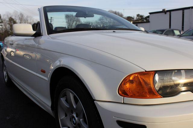 2001 BMW 325Ci RWD - PREMIUM PKG! - 5SP MANUAL! Mooresville , NC 26
