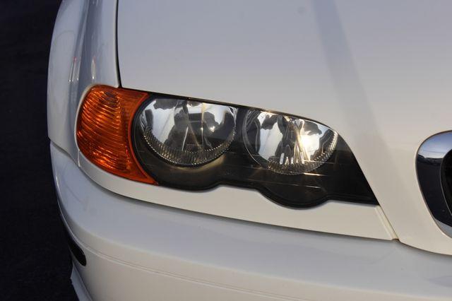 2001 BMW 325Ci RWD - PREMIUM PKG! - 5SP MANUAL! Mooresville , NC 34