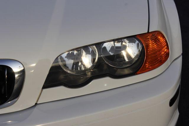 2001 BMW 325Ci RWD - PREMIUM PKG! - 5SP MANUAL! Mooresville , NC 35