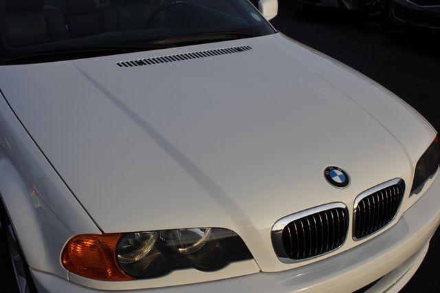 2001 BMW 325Ci RWD - PREMIUM PKG! - 5SP MANUAL! Mooresville , NC 37