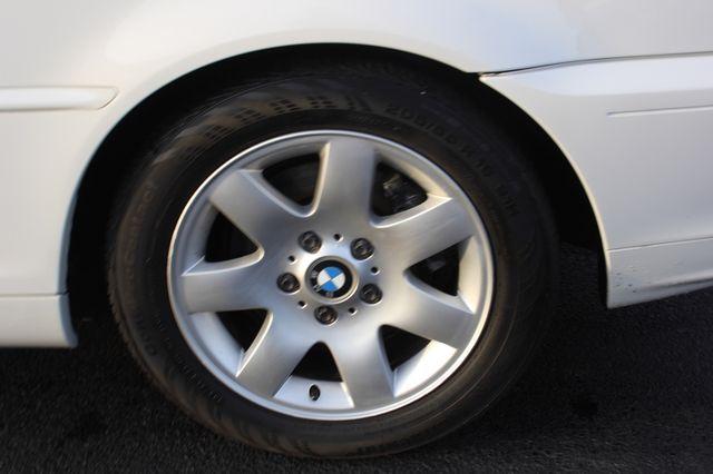 2001 BMW 325Ci RWD - PREMIUM PKG! - 5SP MANUAL! Mooresville , NC 24
