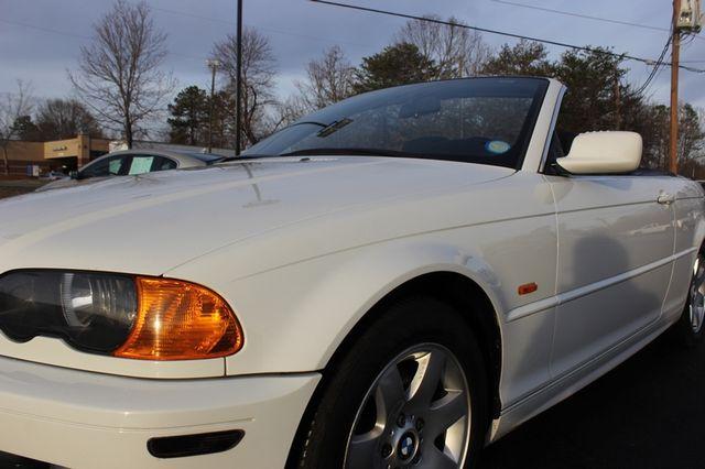 2001 BMW 325Ci RWD - PREMIUM PKG! - 5SP MANUAL! Mooresville , NC 27
