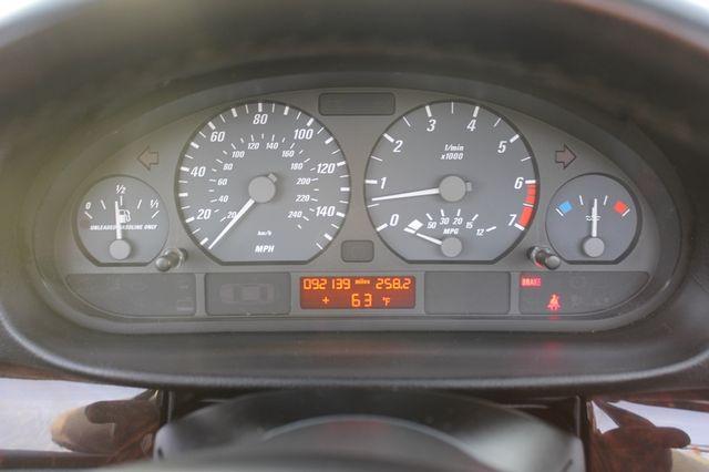 2001 BMW 325Ci RWD - PREMIUM PKG! - 5SP MANUAL! Mooresville , NC 14
