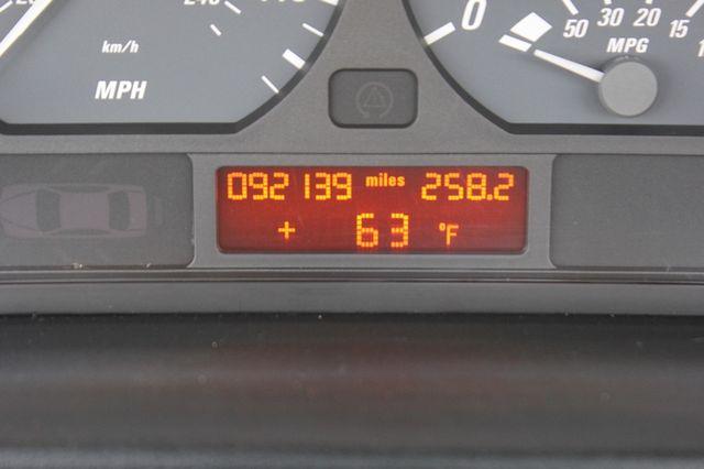 2001 BMW 325Ci RWD - PREMIUM PKG! - 5SP MANUAL! Mooresville , NC 51