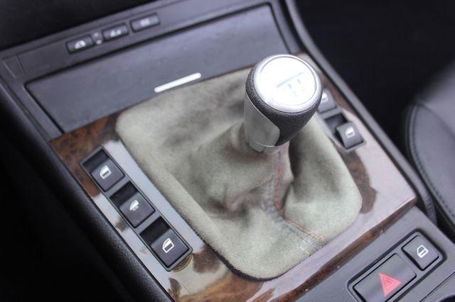 2001 BMW 325Ci RWD - PREMIUM PKG! - 5SP MANUAL! Mooresville , NC 16