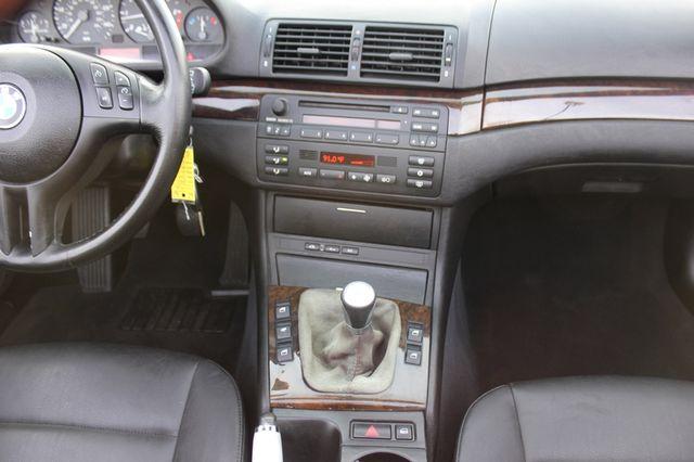 2001 BMW 325Ci RWD - PREMIUM PKG! - 5SP MANUAL! Mooresville , NC 15