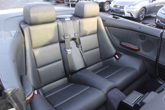 2001 BMW 325Ci RWD - PREMIUM PKG! - 5SP MANUAL! Mooresville , NC 19