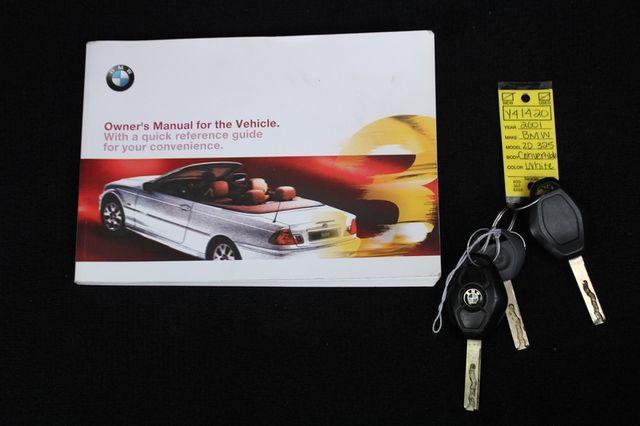 2001 BMW 325Ci RWD - PREMIUM PKG! - 5SP MANUAL! Mooresville , NC 22