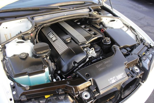 2001 BMW 325Ci RWD - PREMIUM PKG! - 5SP MANUAL! Mooresville , NC 62