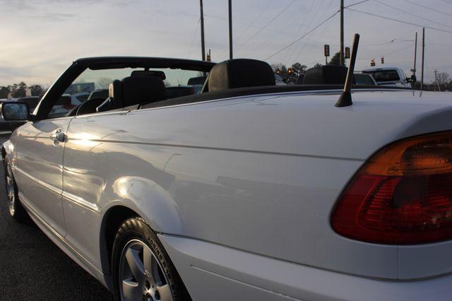 2001 BMW 325Ci RWD - PREMIUM PKG! - 5SP MANUAL! Mooresville , NC 32