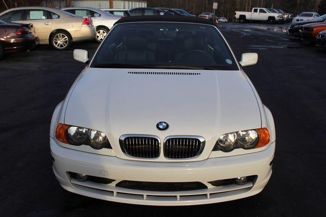 2001 BMW 325Ci RWD - PREMIUM PKG! - 5SP MANUAL! Mooresville , NC 36
