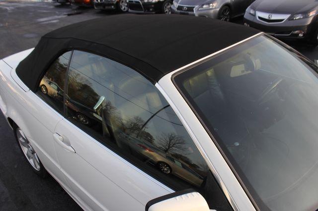 2001 BMW 325Ci RWD - PREMIUM PKG! - 5SP MANUAL! Mooresville , NC 21
