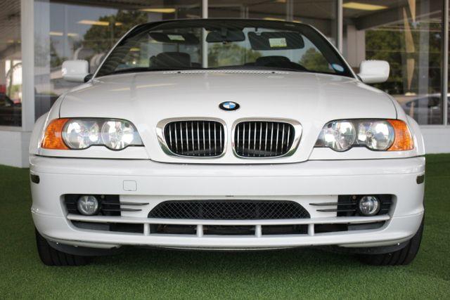2001 BMW 325Ci RWD - PREMIUM PKG! - 5SP MANUAL! Mooresville , NC 1