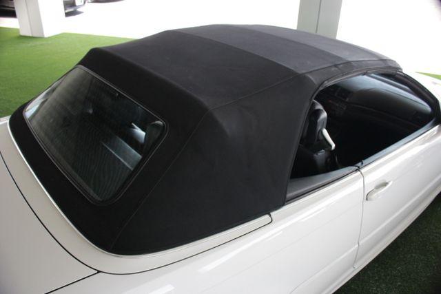2001 BMW 325Ci RWD - PREMIUM PKG! - 5SP MANUAL! Mooresville , NC 9