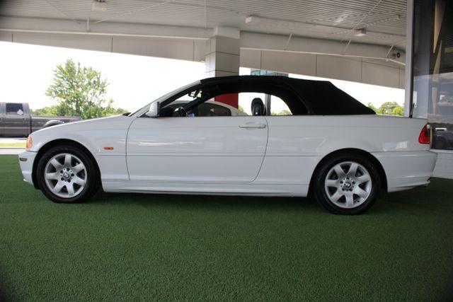 2001 BMW 325Ci RWD - PREMIUM PKG! - 5SP MANUAL! Mooresville , NC 10