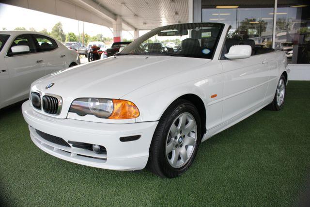 2001 BMW 325Ci RWD - PREMIUM PKG! - 5SP MANUAL! Mooresville , NC 2