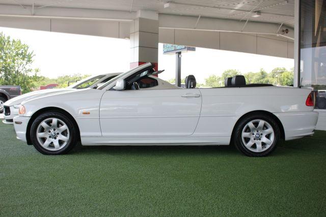 2001 BMW 325Ci RWD - PREMIUM PKG! - 5SP MANUAL! Mooresville , NC 3