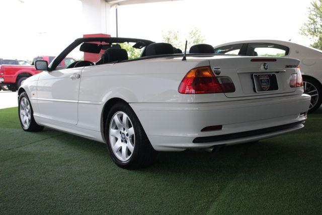 2001 BMW 325Ci RWD - PREMIUM PKG! - 5SP MANUAL! Mooresville , NC 4