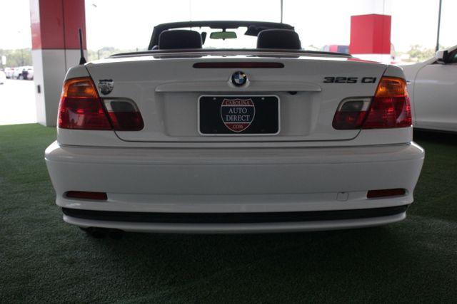 2001 BMW 325Ci RWD - PREMIUM PKG! - 5SP MANUAL! Mooresville , NC 5