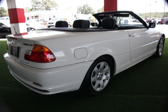 2001 BMW 325Ci RWD - PREMIUM PKG! - 5SP MANUAL! Mooresville , NC 6