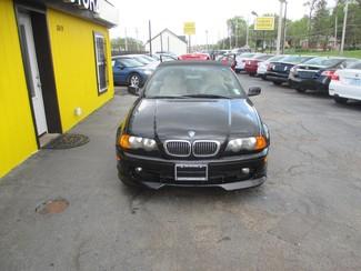 2001 BMW 325Ci Saint Ann, MO 1