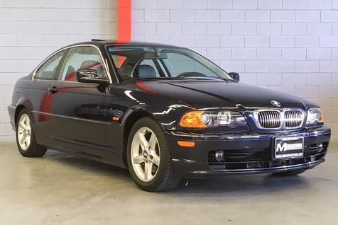 2001 BMW 325Ci 325Ci in Walnut Creek